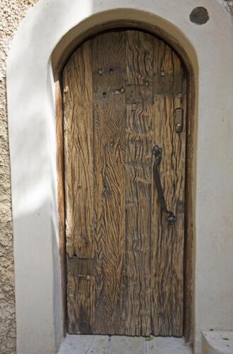 dvere z olivoveho dreva Jaffa