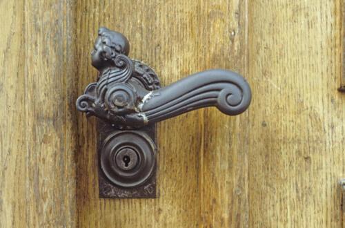 Türklingen, Türen
