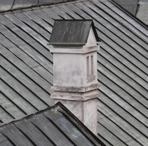 Dächer, roofs, strechy