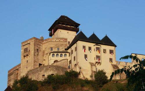 2 Trencin hrad skripsky jiri